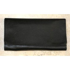 Leather Tobacco Roll-Up Pouch