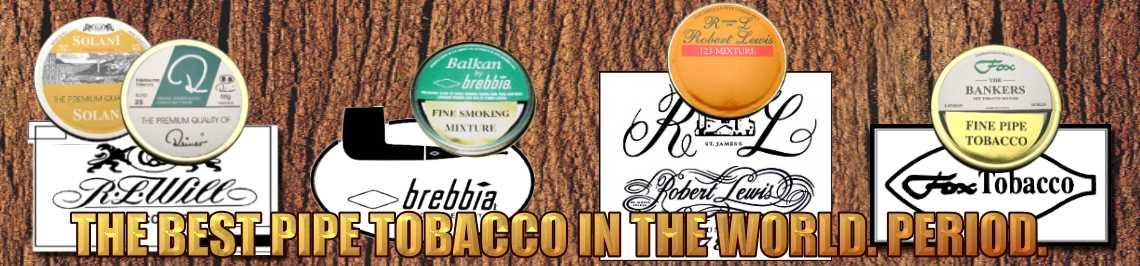 Tobacco Banner