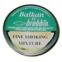 Brebbia Balkan Blend 50g tin