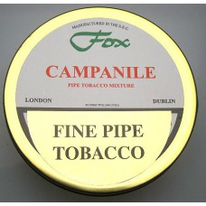 James J. Fox Campanile Mixture 50g tin