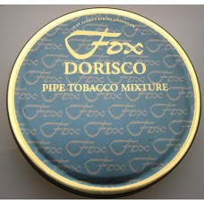 James J. Fox Dorisco Mixture 50g tin