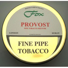 James J. Fox Provost Mixture 50g tin
