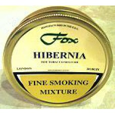 James J. Fox Hibernia 50g tin