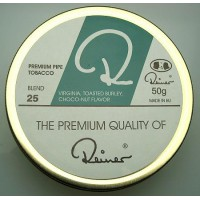 Reiner Green - Light Aromatic Blend  50g tin