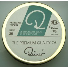 Reiner Green - Light Aromatic Blend  50g tin