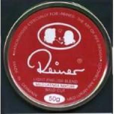 Reiner Red -  Light English Blend 50g tin