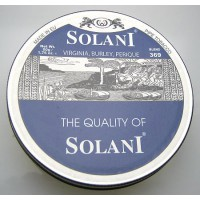 Solani Blue Label 369 50g tin