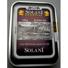 Solani Festival 333 100g tin