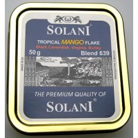 Solani Tropical Mango Flake  639 50g tin