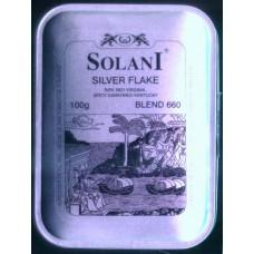 Solani Silver Flake 660 100g tin