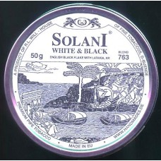Solani White and Black  763 50g tin