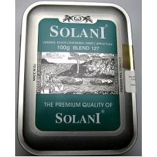 Solani Green Label 127 100g tin