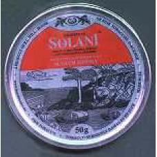 Solani Red Label 131 Scotch Whiskey 50g tin